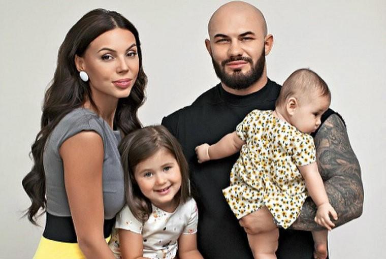 У Джигана родилась дочь  Блогер Limanad на сайте