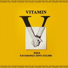 Витамин (Remix) - RASA feat. Kavabanga Depo Kolibri
