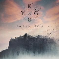 Happy Now - Kygo Feat. Sandro Cavazza