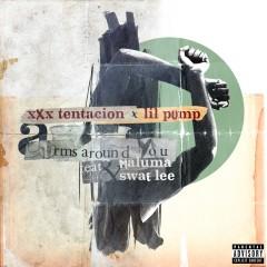 Arms Around You - Xxxtentacion & Lil Pump Feat. Maluma & Swae Lee