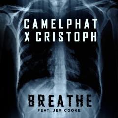 Breathe - Camelphat & Cristoph Feat. Jem Cooke