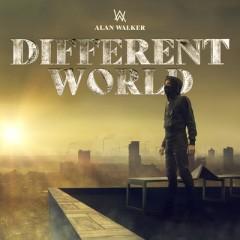 Different World - Alan Walker Feat. Sofia Carson, K-391 & Corsak