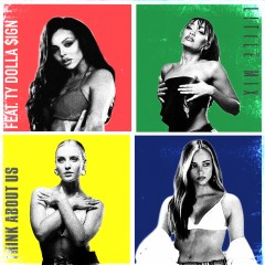 Think About Us - Little Mix Feat. Ty Dolla Sign