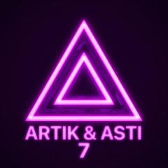 Забудешь - Артик и Асти