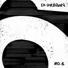 South Of The Border - Ed Sheeran feat. Camila Cabello & Cardi B