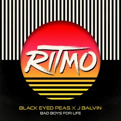 Ritmo (Bad Boys For Life) - Black Eyed Peas & J Balvin
