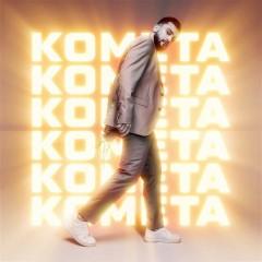 Комета (Remix) - Jony