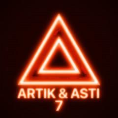 Последний Поцелуй - Артик и Асти