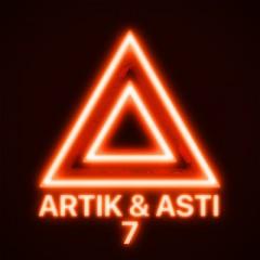 Чувства - Артик и Асти