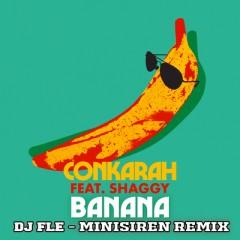 Banana - Conkarah feat. Shaggy