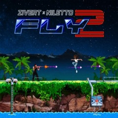 Fly 2 (Remix) - Zivert & Niletto