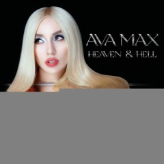 Omg What's Happening - Ava Max