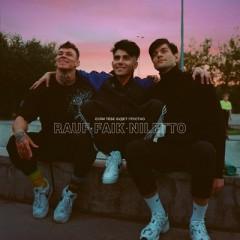 Если тебе будет грустно (Remix) - Rauf & Faik & Niletto