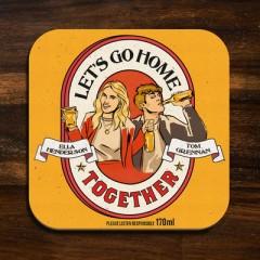 Let's Go Home Together - Ella Henderson & Tom Grennan