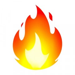 Ты горишь как огонь (Remix) - Slava Marlow