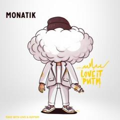 Ресницы безопасности - MONATIK