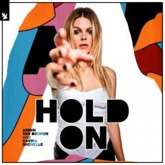 Hold On - Armin Van Buuren & Davina Michelle