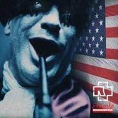 Amerika - Rammstein
