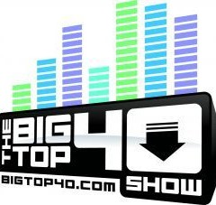 The Big Top 40 Show - Global Radio