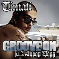 Groove On - Timati Feat. Snoop Dogg