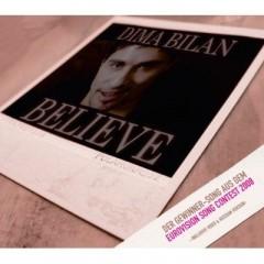 Believe - Дима Билан