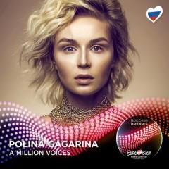 A Million Voices - Polina Gagarina