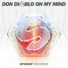 On My Mind - Don Diablo