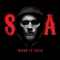 Make It Rain - Ed Sheeran