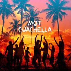 Coachella - Мот